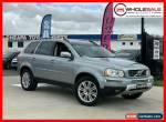 2011 Volvo XC90 D5 Executive Wagon 7st 5dr Geartronic 6sp 4x4 2.4DT [MY11] A for Sale